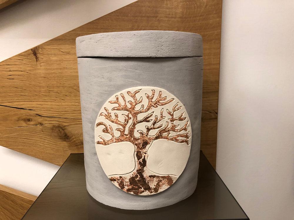 urnenmanufaktur lebensbaum